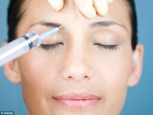 There Are Many Reasons Why Botox Injections Have Become So Popular