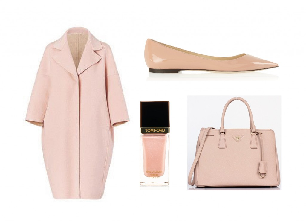 Pink Gifts for Spring