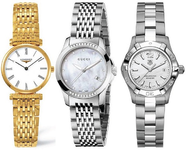 Luxury Women's Watches
