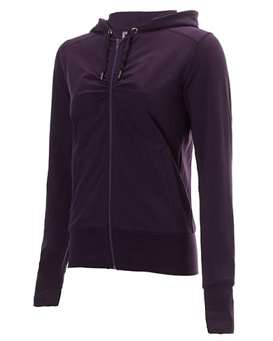Yoga Clothes by Yoga Experts - Asana Hoodie - Sweaty Betty