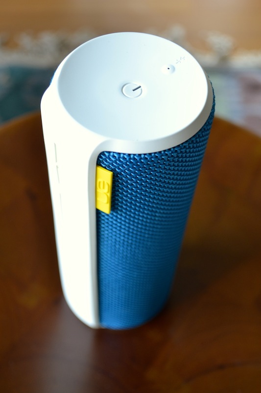 Coolest Bluetooth Speaker for Him - UE BOOM