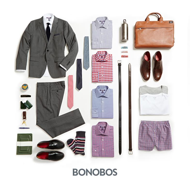 Best Gifts for Him - Bonobos