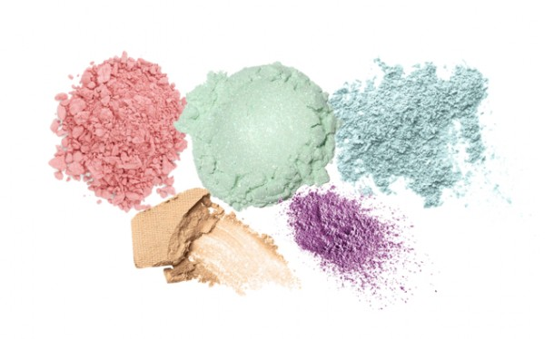 spring eyeshadow