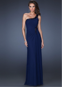 Altering your formal dress