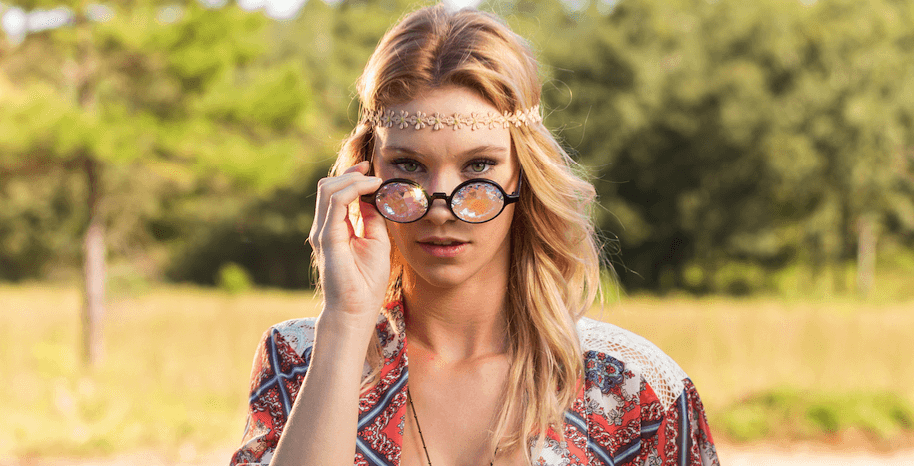 Must Haves for Festival Fashion