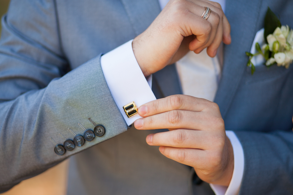 Cufflinks: How Do They Work?