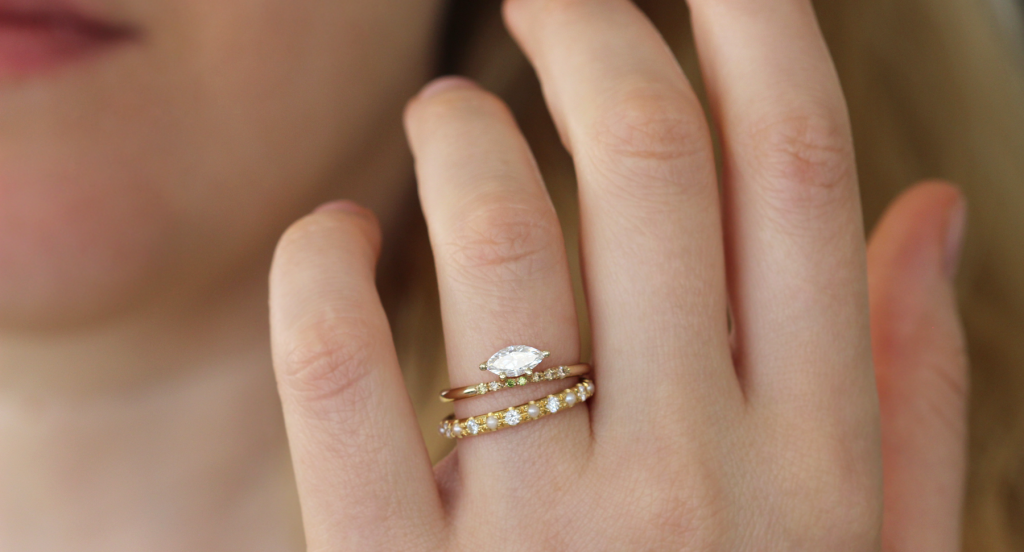 What Size Of Diamond Engagement Ring Should You Choose