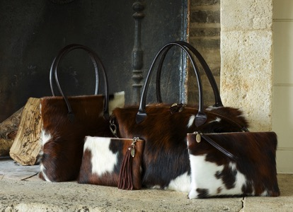 The Debut Collection by Hyde & Hare