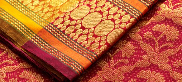 Sarees make you ethnic, elegant, and sensual