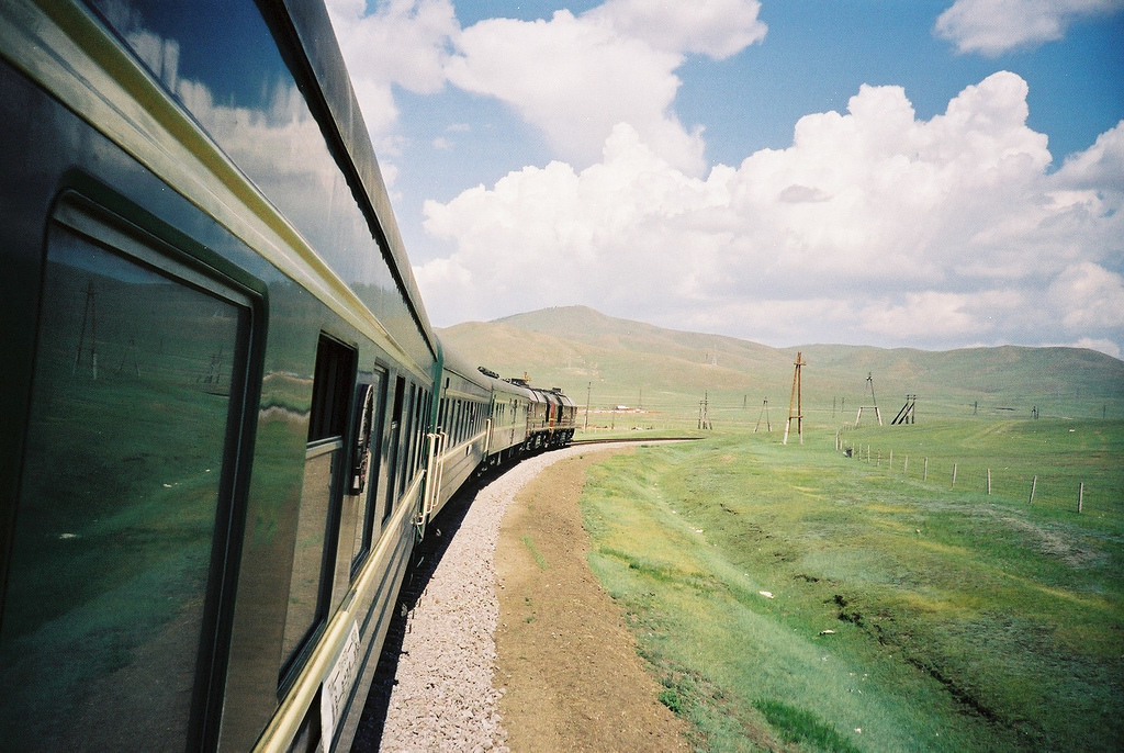 Travelling The Trans-Siberian With The Help Of A Travel Specialist