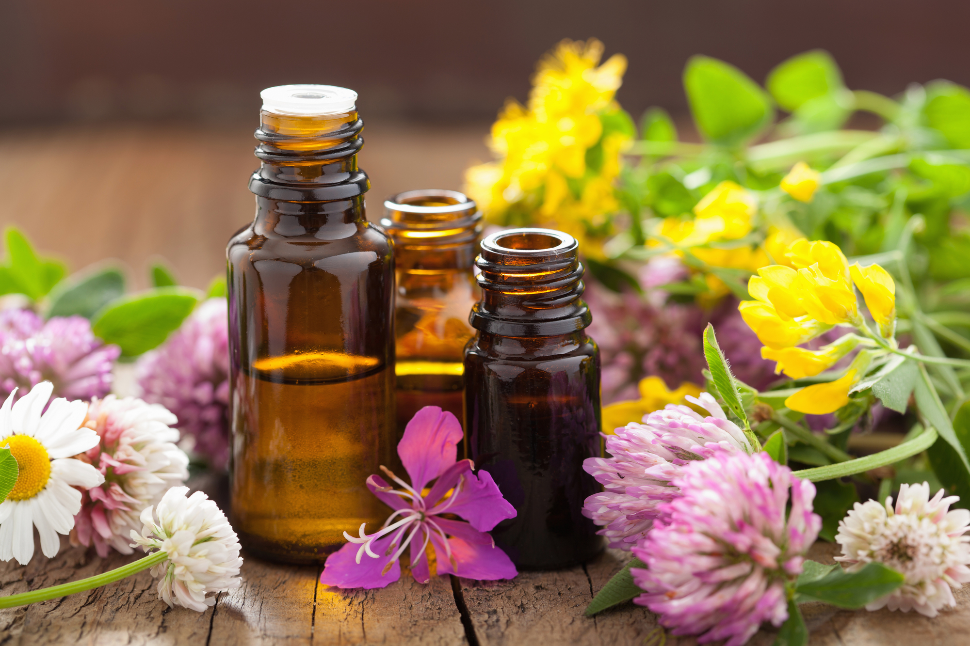 10 Best Essential Oils for Skin