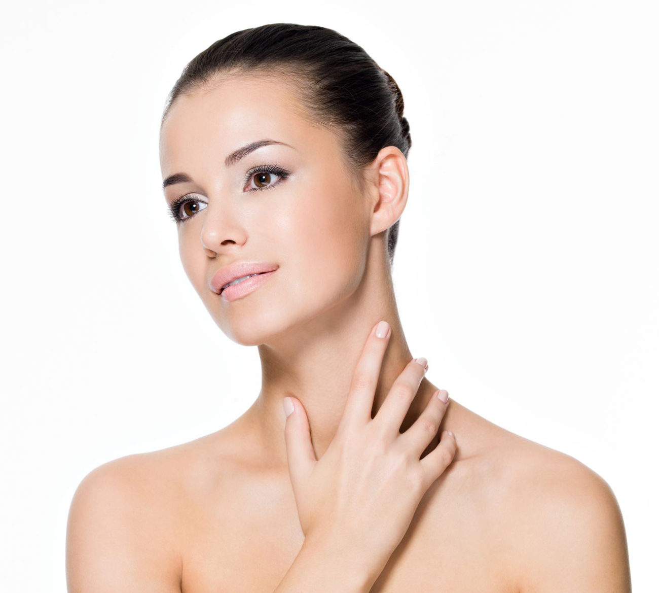 Tighten Skin Under the Chin with CoolSculpting