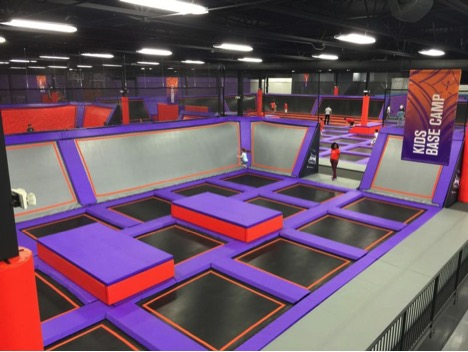 If you are looking to set a  unique way to build team relationships with your collages or office mate, then the greatest way to do by searching an innovative way to go and have a party or just a hang out with your mates. The best option to grasp such bond for team building you must visit to an adrenaline trampoline park. You must be thinking why a trampoline park? Well, a trampoline park successfully helps the need to have fun in a good surrounding as a company's or a co-operate body fun out evening or just to have a little jump around with your mates. It gives a new level which helps you to reach and sour out to new levels of building relationships with your clients, colleagues and other cooperate buildings. How adrenaline trampoline parks do helps in building team relationship?   With the help of team efforts one can win the race of extreme dodge ball courts, wins the slam dunk basketball and other fun filed activities which are only offered by Trampoline Park. With this, one will find a healthy and fun-filled competitive steak which will further help the, to grow their team building spirits n the company as well as in personal relationships. A trampoline park gives outmost surrounding where a group event, birthday party, corporate events, charity events can be well hosted with a punch of entertaining activities and games in it.  The trampoline park offers a full facility of a large group to devour hours of fun with office team. With this, it is the best way to entertain your work group and office colleagues which also gives major benefit with the team building activity and for the corporate events. The adrenaline trampoline park is one of the best venues to host corporate events as it offers a variety of attractions with multipurpose spaces to create an ultimate atmosphere for company gatherings or for a team building event.  The trampoline parks also offer to host a party according to the budget and also offer customized packages so that you can make your party with you own creativity and preferences. The custom packages make sure that your needs are estimated within your budget which also makes your corporate event a hit! Though, there are many trampoline parks which facilities and offers varieties of activities and paces that accommodate well the small as well as the large groups. Well, if you are seeking to get a unique space to host your team building events or a private corporate event, meeting, conference, employee appreciating parties, fun-filled activities and much more, then adrenaline trampoline park is the best place for you as it takes care of all of these needs very well. How will they help you to make your events a hit?   •	 It promotes team building:  a trampoline park is a perfect way to get your collages and office mates close then before, as it helps to build a relationship which further helps in the development of the company as well as in personal relationship of employees. The team building activities in trampoline parks helps them to learn as well as to have some fun without any pressure of workloads.  •	It gives incentive to work together:  trampoline parks consists of many fun-filled activities such as playing dodge ball, basketball and much more. This activity gives them an incentive to work together as a team.   •	It celebrates the company milestones: one of the major things why corporate bodies choose to take their employees and office mates to an adrenaline trampoline park is because it helps to bring all the, mates together without any pressure of work load and of the bosses! It also helps to accelerate the morale of employees of the company. Thus, adrenaline Trampoline Park is the best way to build up the morale and incentive of an employee. Though, it comes very affordably in price with this one can also customize their events with their choices and preferences. To get the best services, a host must choose a park which is suited near them, and they must look that they offer varieties of games and activities which cater the need of each age group.  To book your dates now, visit the trampoline parks near you to avail the best services and offers to create the most memorable co-operate event. You can also search the packages and offers which the best trampoline parks provide near you; to get the best offers, make sure you read the reviews before you visit to know more about them. Well, whatever your skill level is in your company, this will be a great way to leave your stress and work load at your home and come along with your collogues and Endeavour a great time in the best trampoline park which is near you.