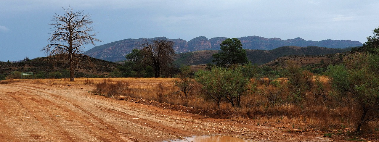Outback Challenges: Finding Your Way Back to Civilization After Surviving The Wilderness