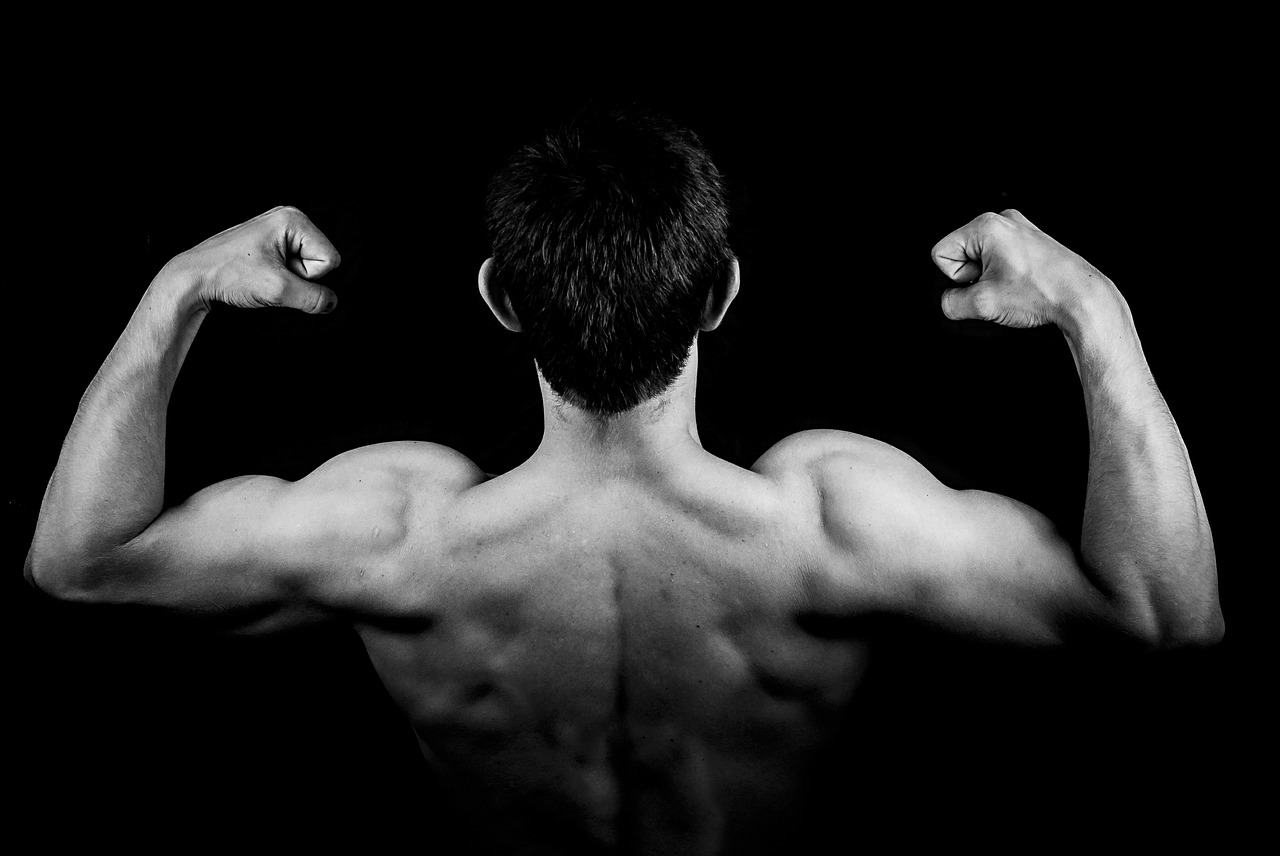 Interesting facts about having a lean muscle mass