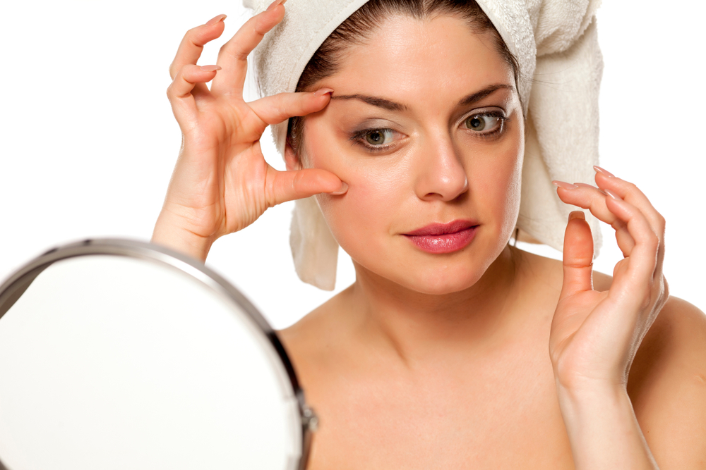 Untold reason - Why your skin around eyes is so sensitive than any other