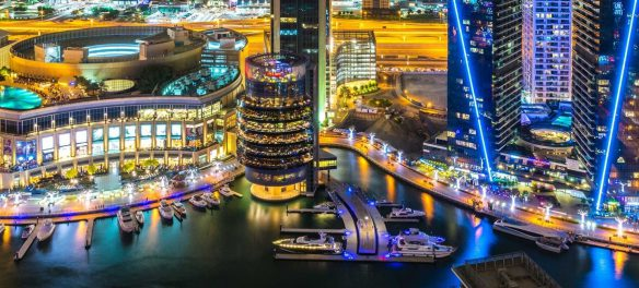 9 Dubai Properties You Will Be Amazed to see