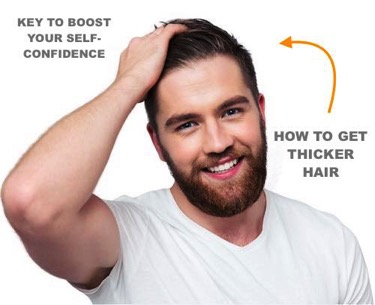 Dealing With Thinning Hair Using Proper Brushing In 5 Steps 2