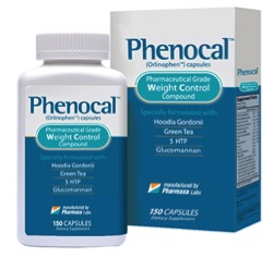 Phenocal Review - Speed Up Weight Loss with #1 Diet Pill