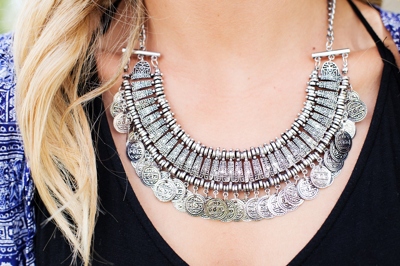 4 Ways to Be Constantly Improving Your Jewelry Collection