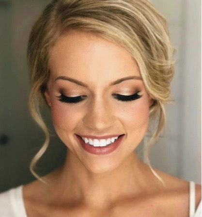 3 Top 10 Bridal Makeup Looks