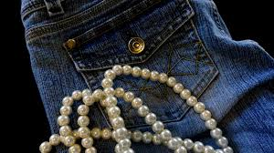 Stylish Ways To Incorporate Pearls