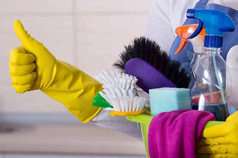 5 Unsanitary Things That You Overlook When Cleaning