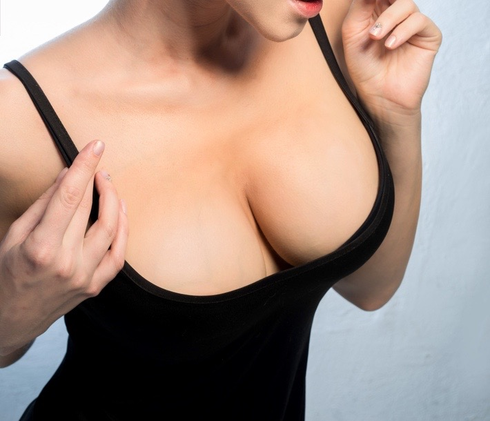 What to Watch After Getting Breast Implants